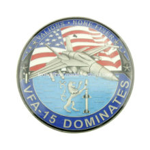 Custom Made USA Style Challenge Coin Wholesale