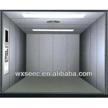 O CE aprovou o elevador barato da fábrica
