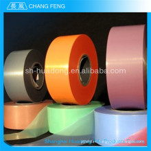 Heat Resistant Chemical Resistant Electrical Insulation PTFE Turning Film
