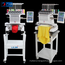 Cheap home use embroidery machine