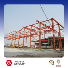 steel structure school building design from factory/steel structure design