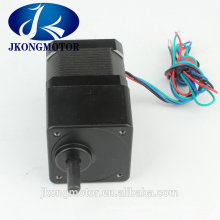 42mm(NEMA17) 4.1kg.cm Common Gearbox Stepping Motor with factory price