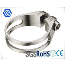 Full Titanium CNC Ti6al4V T-Bolt Clamp (BL-5140)