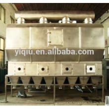 Serie XF secador de ebullición de polietileno