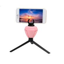 Mini Smart Selfie Robot Portable Wireless Bluetooth Selfie Robot