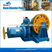 High Power Traction Machine