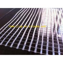сетка с содержанием волокна для укладки стеклянной мозаики