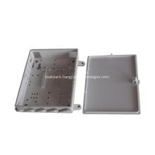 4 ports for SC Duplex Fiber Optic Socket