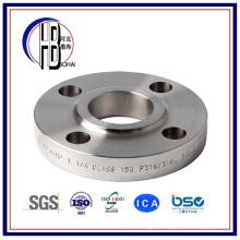 Flaps de juntas inoxidáveis de aço inoxidável American Standard 304L 316L Pipe Fitting