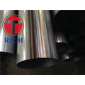 Welded Austenitic Boiler Heat-Exchanger Stainless Steel Pipes