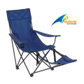 Sand Beach Chair With Foot Rest