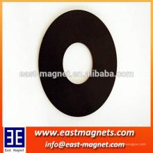 Tipo permanente y anillo magnético con recubrimiento epoxi