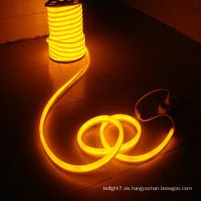 Iluminación LED a prueba de agua LED Luz de neón LED