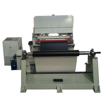 Empaque y empaque de espuma de protección de la máquina de corte
