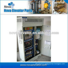 Elevator Cabinet with Panel Board