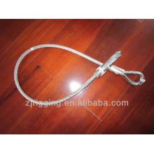 écharpe de câble