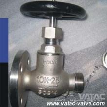 ДЖИС 5к/10к а 216 wcb/cf8/шариковый клапан cf8m/из ss304/ss316 продает Фланец шланга морской Клапан Производитель