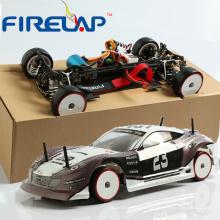 Anfibio eléctrico Toy RC Drifting Car