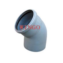 Moldes de calidad Molde de plástico PPR Molde de montaje de agua