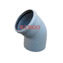 Quality Molds PPR Plastic Mold Water Fitting Mold