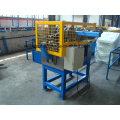 Bobina de tubo de acero popular que forma la línea de máquina, de alta velocidad, control del PLC