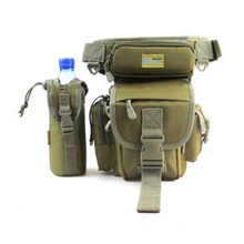 High Quality Canvas Satchel Multifunctional Fishing Bag