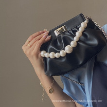 Fashion French Luxury Handbags Bags Leather Ladies Shoulder Bag for Women