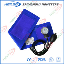Homologación CE Esfigmomanómetro Aneroide sin D-ring