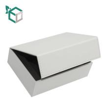 Тонкий картон книга форма кожа PU магнитного креативный дизайн окружающей среды коробки подарка