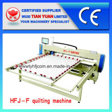 Single Head Single Needle Matratze Computergesteuerte Steppmaschine
