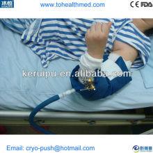 dispositivos médicos para la terapia de lesiones deportivas