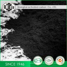 Densidad 0.35-0.45 Carbón activado granulado de carbón con alta adsorción y resistencia