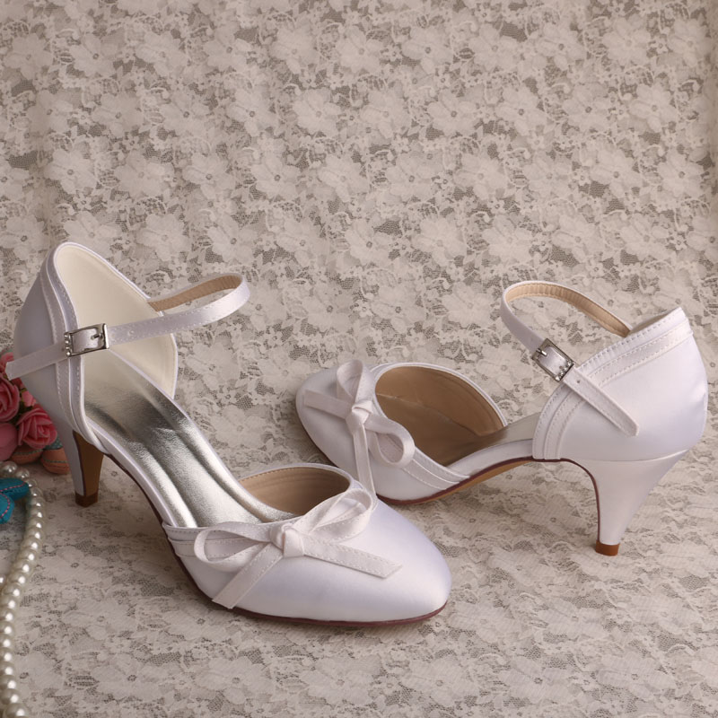 Comfy Wedding Shoes