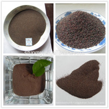 garnet sand blasting 30/60/abrasives garnet/water jet cutting abrasive garnet sand
