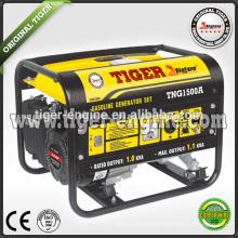 Бензиновый генератор avr TNG1500A 1w