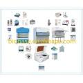 Fácil de operar, amplia gama de medición Turbidímetro estándar con precio barato