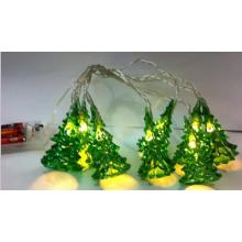 LED dekorative String Lights Christmas Tree