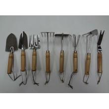Stainless Steel Garden Tools Series
