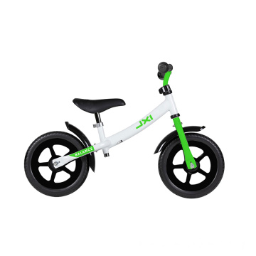 bambini Macarons colors Kids Balance Bike