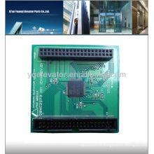 Hyundai ascenseur PSD module pcb board