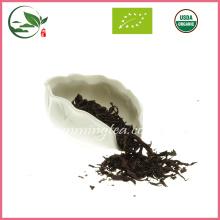 Té negro orgánico del aroma de la miel de alta calidad de Taiwán