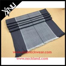 Alta moda mano suave bufanda de lana de sensación proveedor China bufanda fábrica