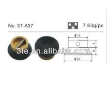 Gobelets d'aspiration pour TAKUBO 3T-A37
