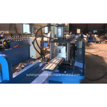 High Speed Efiiciency Customize Quality CE ISO Certificated Galvanized Steel Fire Damper Machine