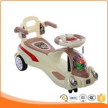 High Quality Swing Car / Ride em Brinquedos Swing Car / Baby Twist Car