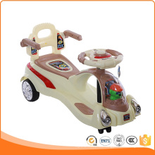 Baby Swing Car for Children/Ride on Swing Car/Twist Car