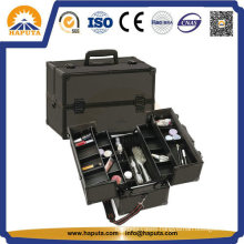 Economy Aluminium Storage Boxes for Makeup and Tool (HB-1201)