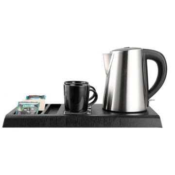 Hotel Welcome Tray Hotel Kettle Tray Set