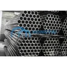 Q345b DIN2391 St52.0 Round Seamless Steel Tube