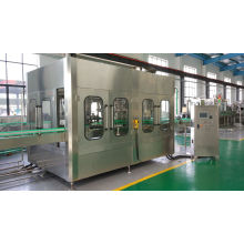 Plastic Bottle Filling and Packing Machine